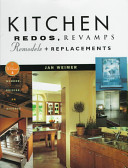 Kitchen Redos  Revamps  Remodels  And Replacements