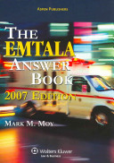 The EMTALA Answer Book 2007