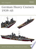 German Heavy Cruisers 1939   45