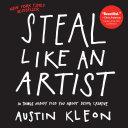 download ebook steal like an artist pdf epub
