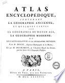 Altas Encyclopedique