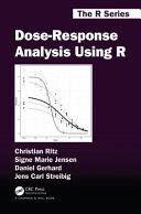 Dose Response Analysis With R
