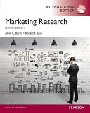 Marketing Research International Edition