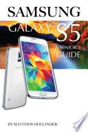 Samsung Galaxy S5: A Senior's Guide