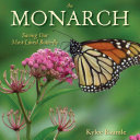 The Monarch : clouds of monarch butterflies fill...