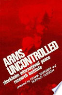 Arms Uncontrolled