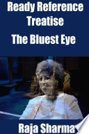 Ready Reference Treatise The Bluest Eye