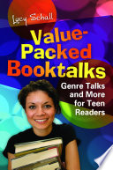 Value Packed Booktalks  Genre Talks and More for Teen Readers