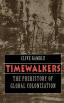 Timewalkers book