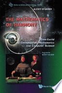 The Mathematics of Harmony
