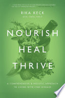 Nourish  Heal  Thrive
