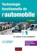 download ebook technologie fonctionnelle de l\'automobile - tome 1 - 7e éd. pdf epub