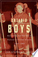 Ontario Boys