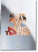 illustration Kate Moss. Ediz. inglese, francese e tedesca