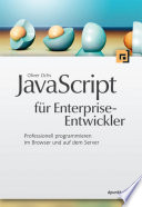Javascript F R Enterprise Entwickler