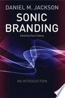 Book Sonic Branding