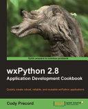 Wxpython 2 8