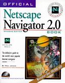 Official Netscape Navigator 2 0 Book