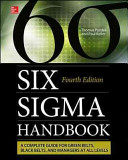 The Six Sigma Handbook  Fourth Edition