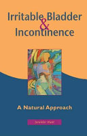 Irritable Bladder & Incontinence