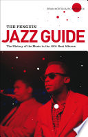 Ebook The Penguin Jazz Guide Epub Brian Morton,Richard Cook Apps Read Mobile