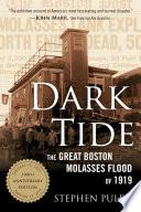 Dark Tide Book PDF