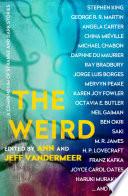 The Weird by Ann VanderMeer