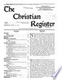 Christian Register Book PDF