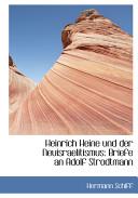 Heinrich Heine Und Der Neuisraelitismus