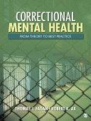 download ebook correctional mental health pdf epub