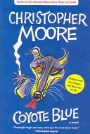 Coyote Blue-book cover