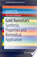 Gold Nanostars