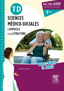 Sciences m  dico sociales    domicile et en structure Tle