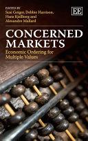 Concerned Markets