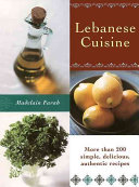 Lebanese Cuisine Her Mother Cook Capturing Her Mother S A Pinch