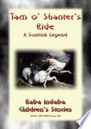 Tam O Shanter S Ride The Story And The Poem