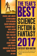 The Year s Best Science Fiction and Fantasy 2017 Edition