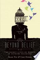 Beyond Belief Book PDF