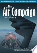 The Air Campaign