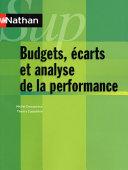Contr  le de gestion   Budgets    carts et analyse de la performance