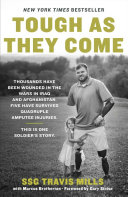 Tough As They Come : college sports star and skilled...