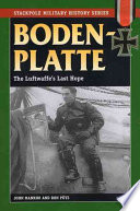 Bodenplatte : possible, the events taking place in...