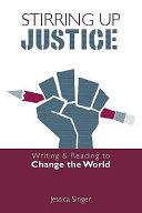 Stirring Up Justice