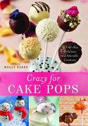 Crazy for Cake Pops