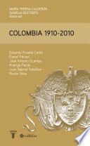 Colombia 1910 2010