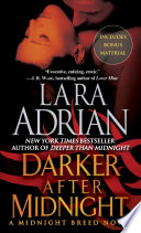 Darker After Midnight  with bonus novella A Taste of Midnight