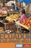 Ecuador mit Galápagos-Inseln
