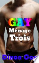 GAY Menage a Trois
