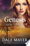 Genesis  Fantasy  Paranormal  Mystery  Romantic Suspense