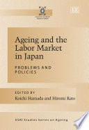 Ageing and the Labor Market in Japan